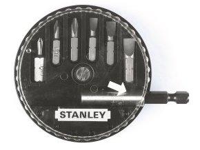 Sada bitů STANLEY 1-68-735