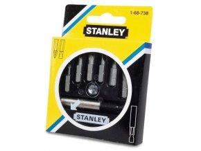 Sada bitů STANLEY 1-68-738
