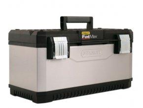 Box na nářadí kovoplastový STANLEY 1-95-615