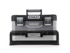Box na nářadí kovoplastový STANLEY 1-95-830
