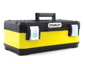 Box na nářadí kovoplastový STANLEY 1-95-612