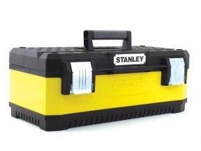 Box na nářadí kovoplastový STANLEY 1-95-613
