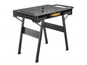 Kovoplastový pracovní stůl FMST1-75672 STANLEY