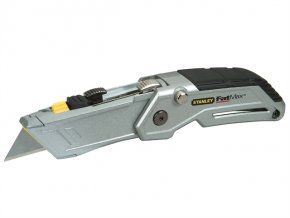 Nůž skládací dvouplátkový STANLEY XTHT0-10502
