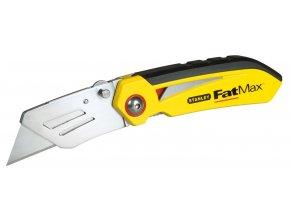 Nůž skládací s pevnou čepelí STANLEY FMHT0-10827