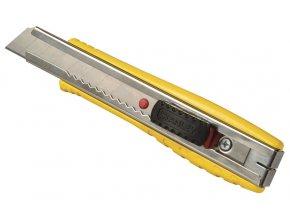 Nůž ulamovací 18mm STANLEY 0-10-421