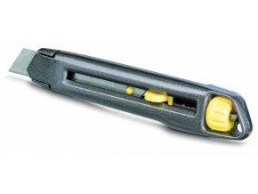 Nůž ulamovací 18mm STANLEY 1-10-018