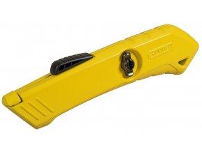 Nůž zasouvací bezpečnostní STANLEY STHT0-10193