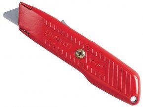 Nůž zasouvací bezpečnostní STANLEY 1-10-189