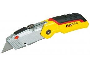 Nůž zasouvací STANLEY 0-10-825