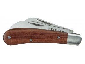 Nůž zavírací elektrikářský STANLEY STHT0-62687