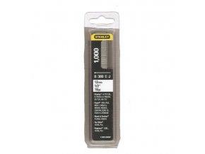Kolářské hřebíčky 12mm STANLEY 1-SWK-BN050T