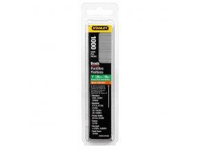 Kolářské hřebíčky 15mm STANLEY 1-SWK-BN0625T