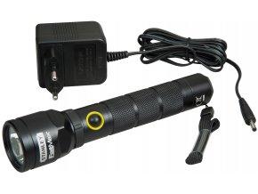 Svítilna hliníková LED nabíjecí STANLEY 1-95-154