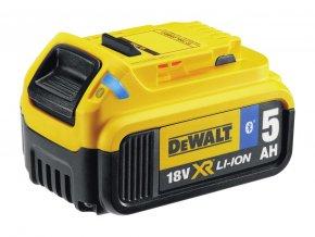Akumulátor Li-Ion Bluetooth DCB184B DeWALT