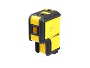 3 bodový laser STANLEY STHT77503-1