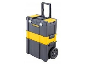Pojízdný box STANLEY STST1-80151