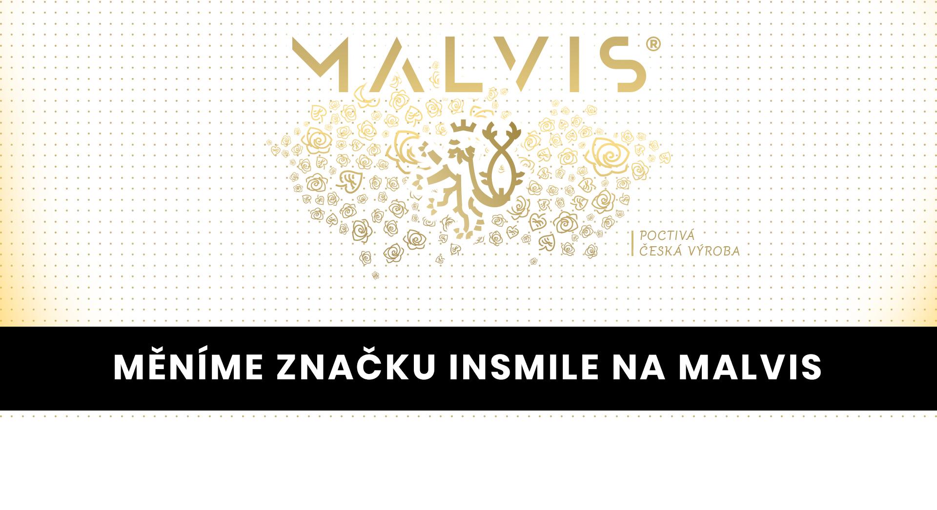 InSmile je nyní Malvis