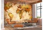 Tapety mapy světa