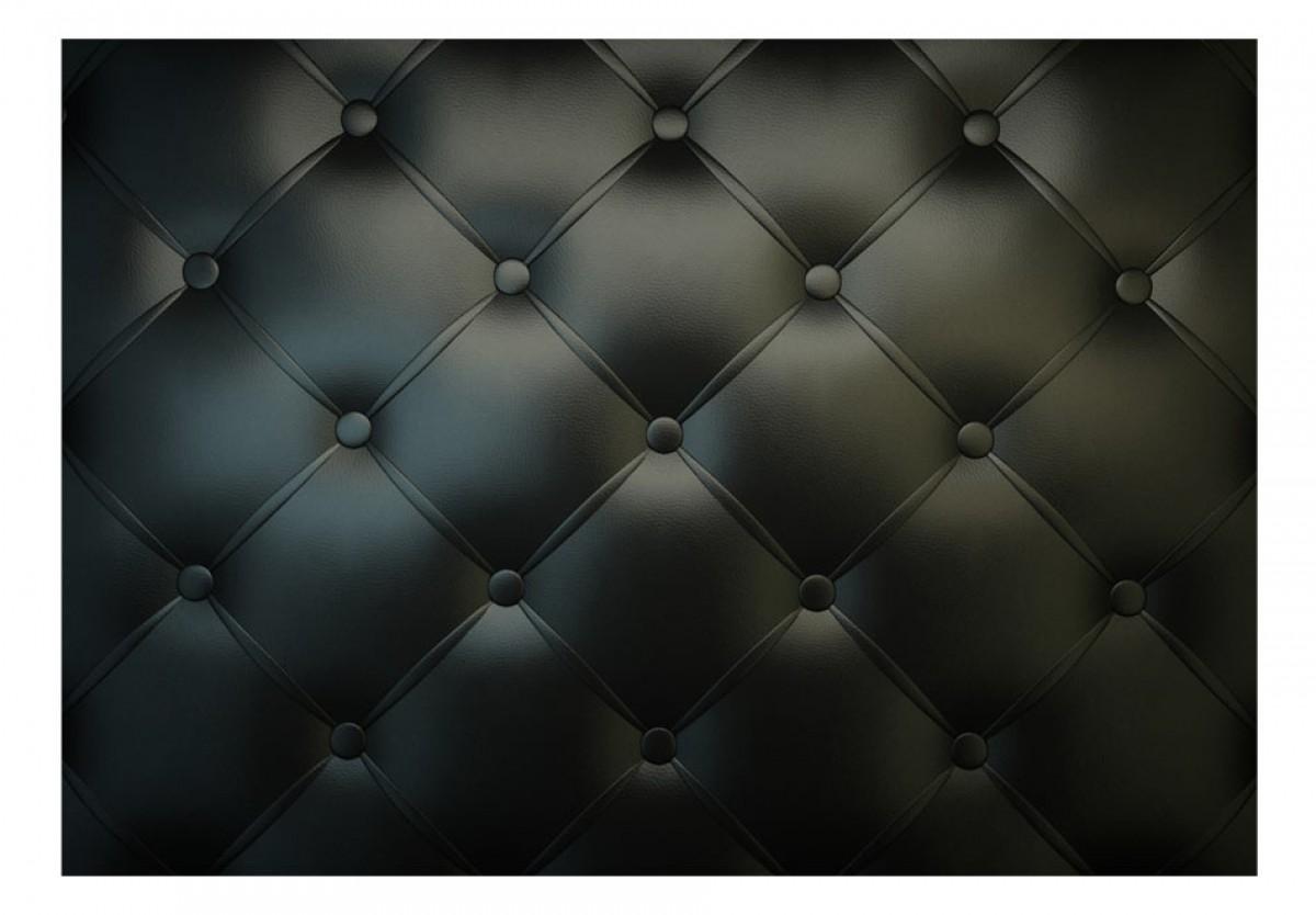 3D Luxusní prošívaná kůže Rozměry (š x v) a Typ: