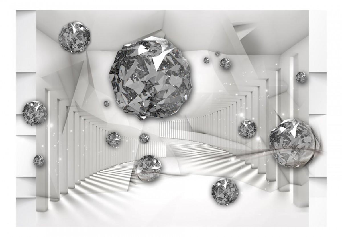 3D Diamantová komnata Rozměry (š x v) a Typ: