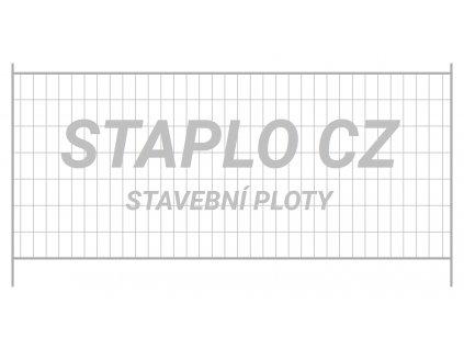 Mobilní panel 2000 x 3500 mm