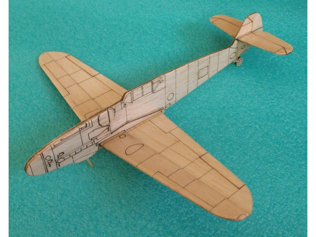 Bf109 1