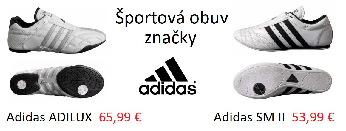 Športová obuv Adidas
