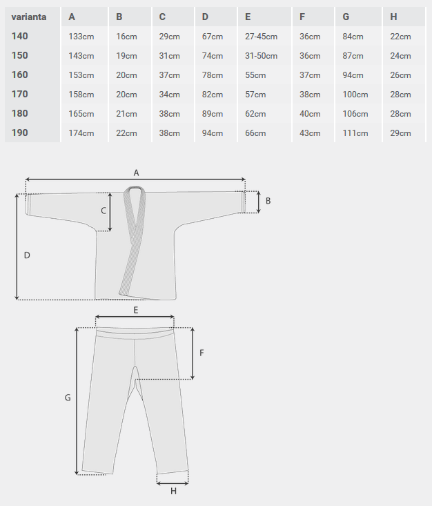 daedo-judo-silver-size