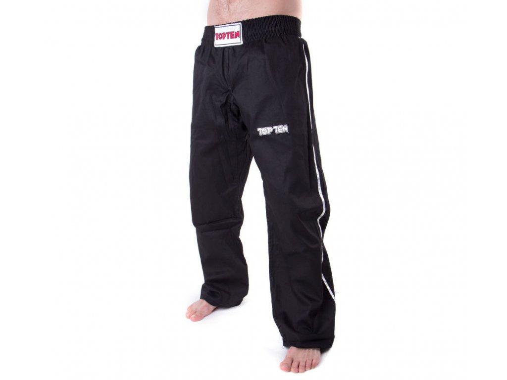 Nohavice TOP TEN čierne