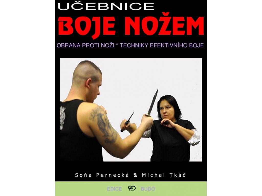 Učebnice boje nožem