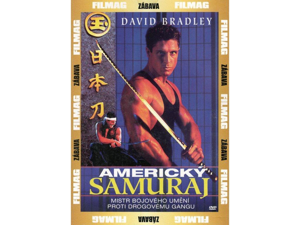 americky samuraj