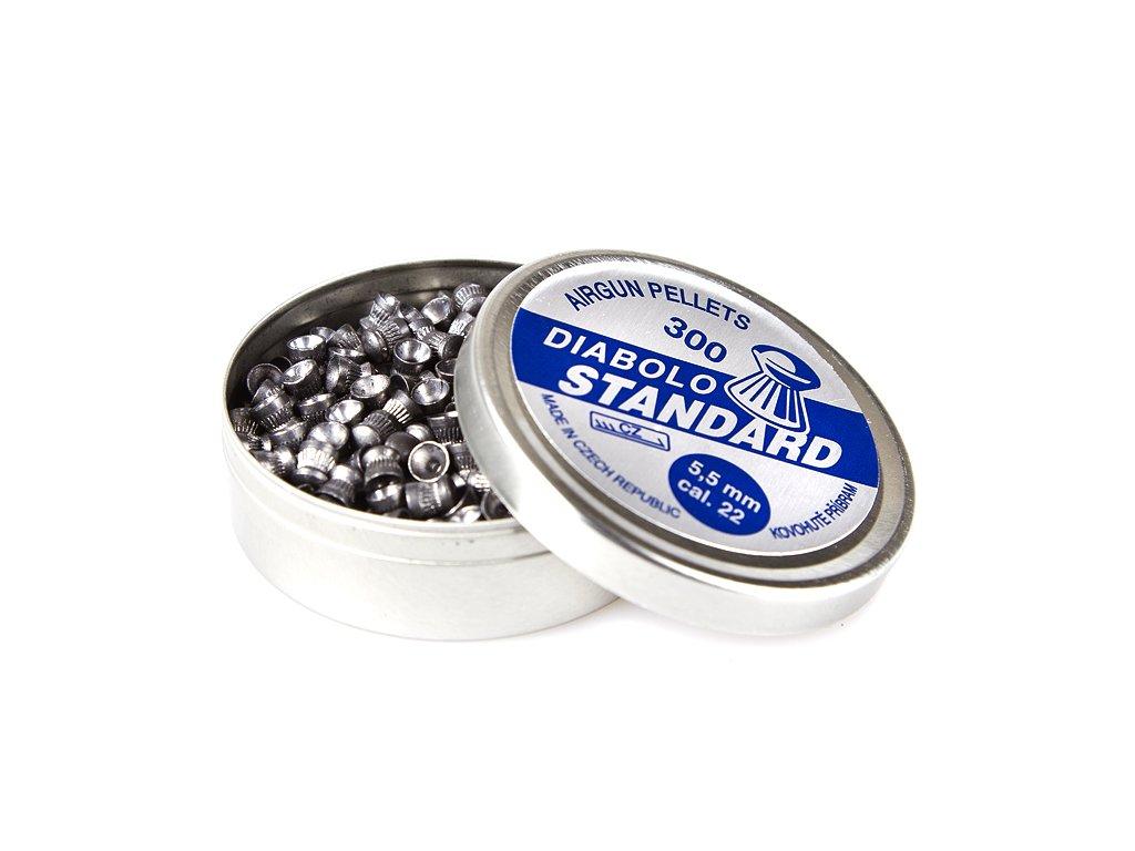 diabolo standard 300 55mm