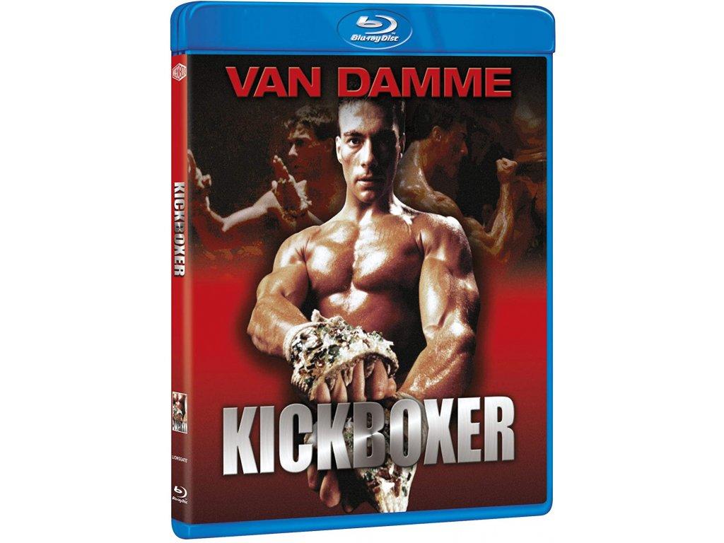 kickboxer br