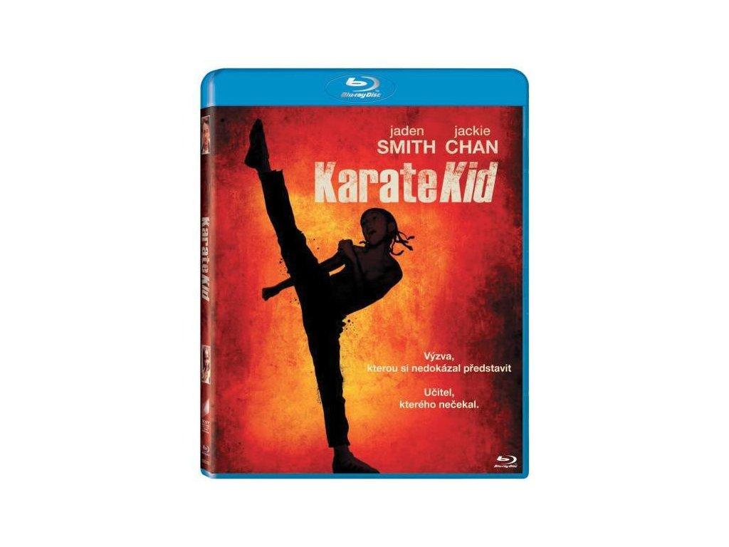 karate kid br