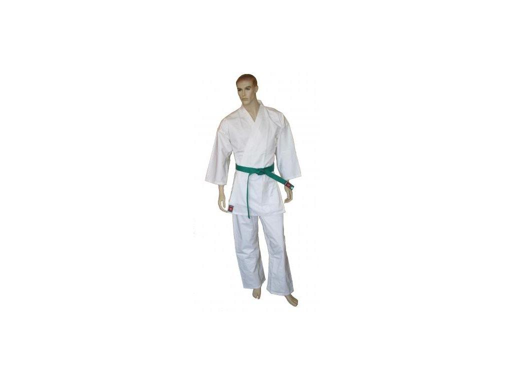 Karate kimono CAT