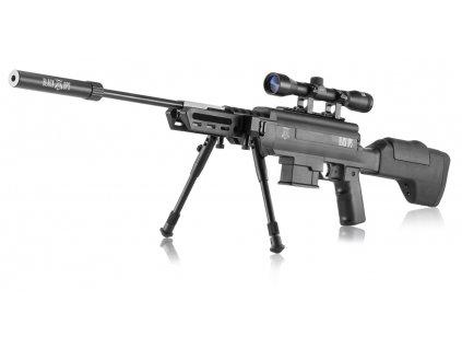 vzduchovka black ops sniper