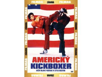 americky kickboxer