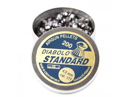 diabolo standard 200