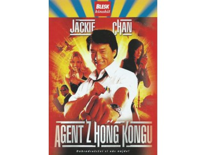agent z hongkongu