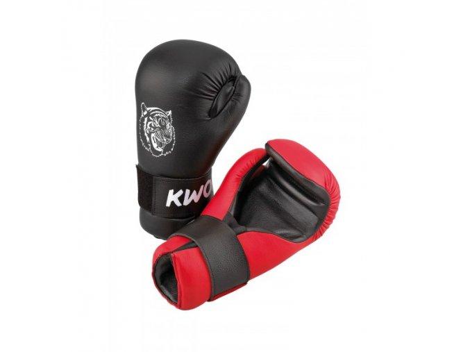 kwon rukavice tiger