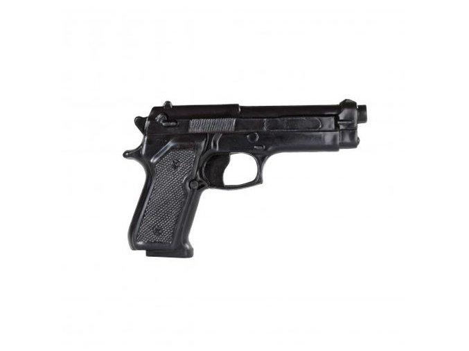 Realistická plastová pištoľ