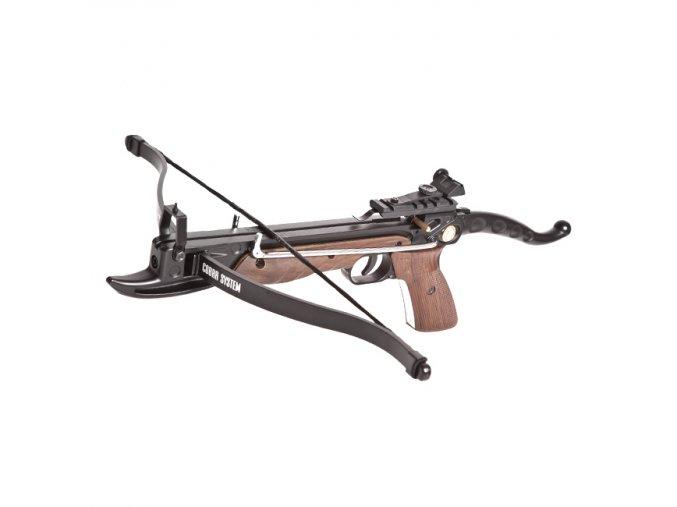 kusa pistolova cobra alumunium oak