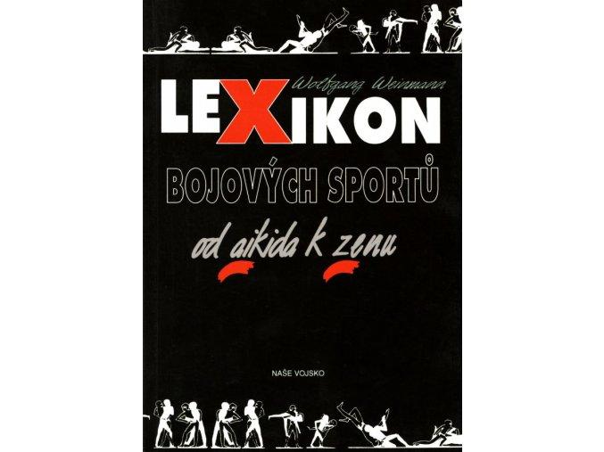 Lexikón bojových sportů