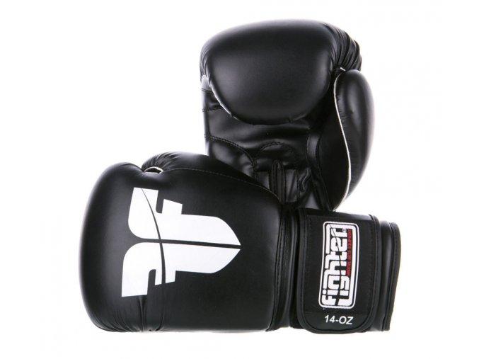 Boxerské rukavice Fighter