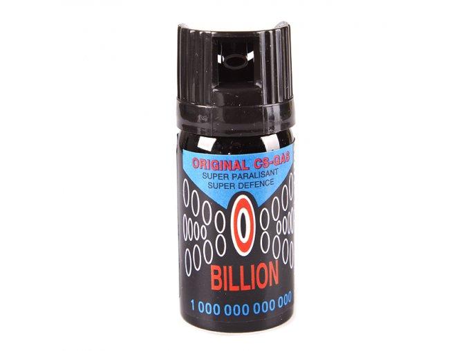 Obranný sprej CS BILLION