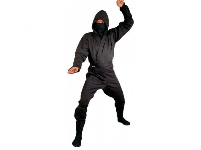 Ninja oblek KWON