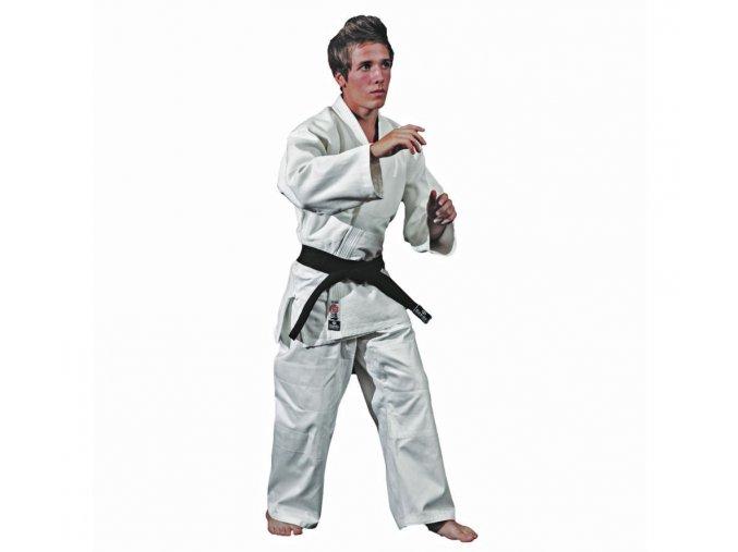 judo daedo silver