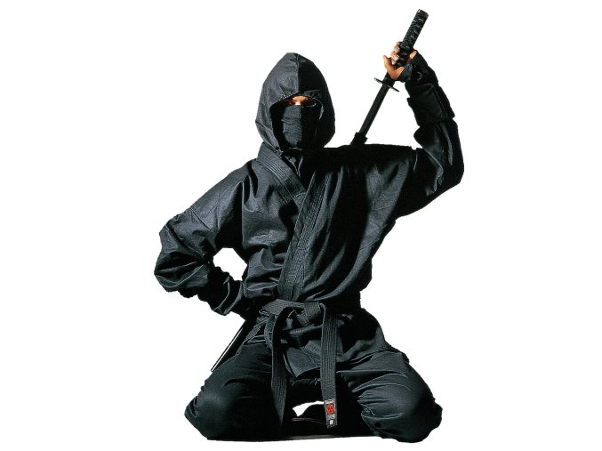 Ninja oblek Hayashi