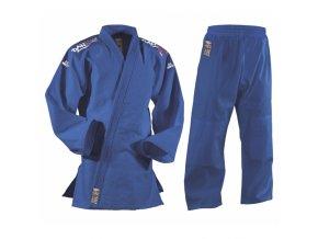 kimono na judo danrho classic modre